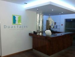 HOTEL DUAS FACES 3***